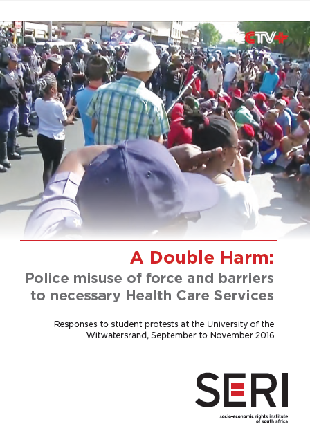 Double Harm report