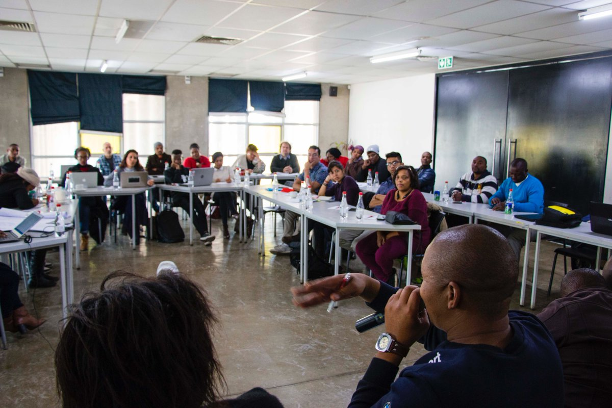 Forced Evictions Workshop