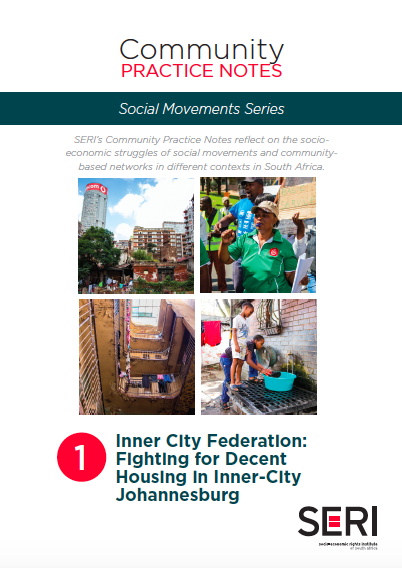 InnerCityFed CPN COVER