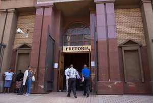 Pretoria HighCourt 8436HR medium