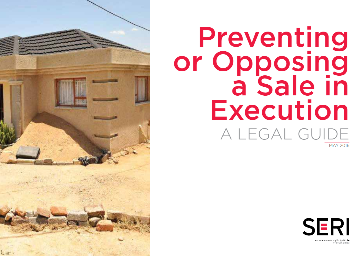 sales in execution