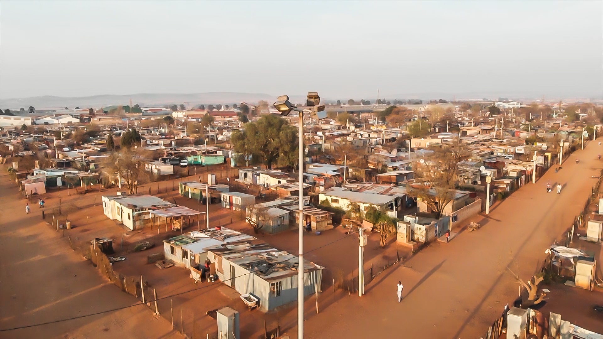 view of Slovo